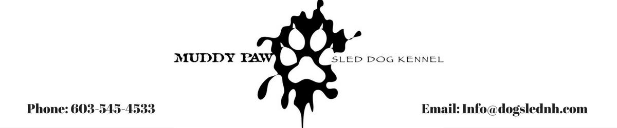 Dog Sled NH